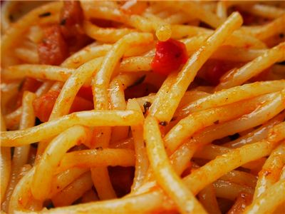Picture - Spaghetti Food